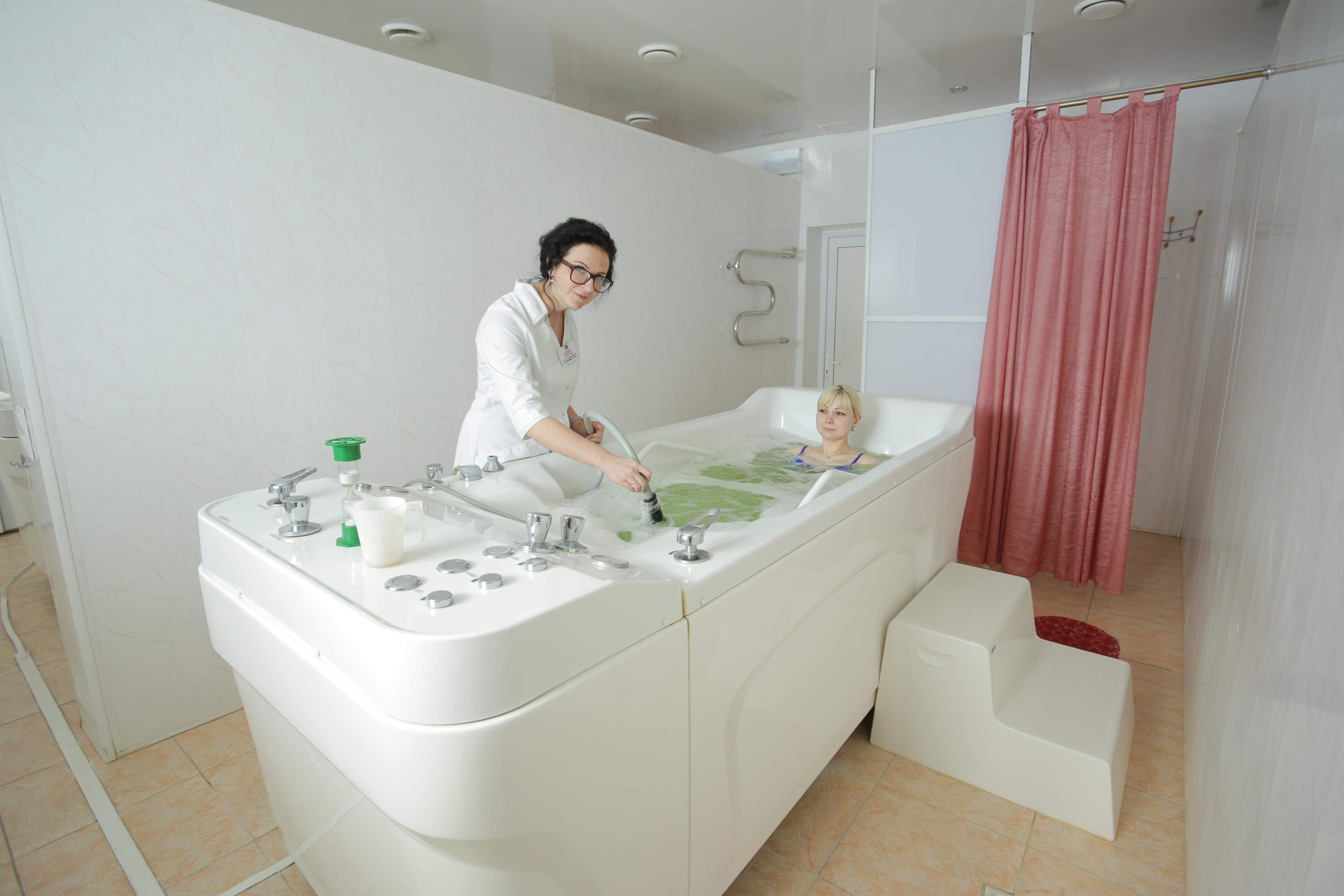 Санатории С Похудением. Санатории для похудения в России с программами очищения организма