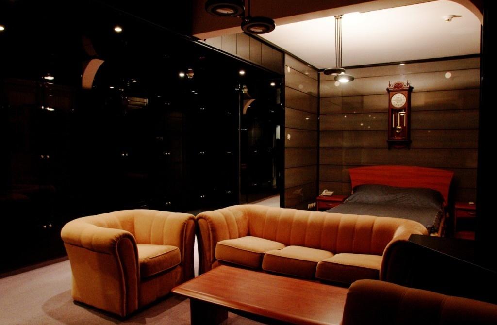 Апартаменты 2-местные 3-комнатные (корпус №2)