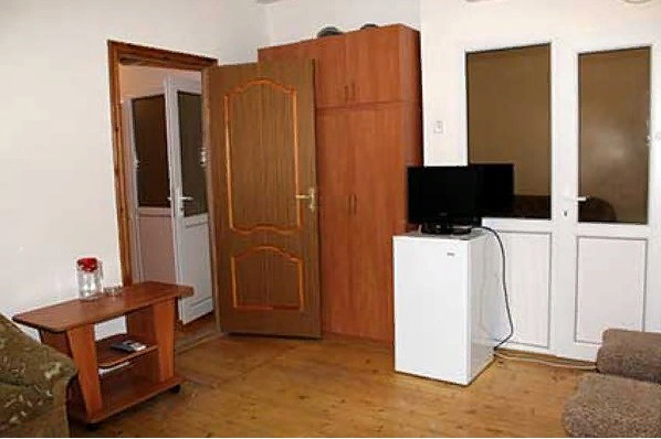 Стандарт семейный 3-местный 2-комнатный