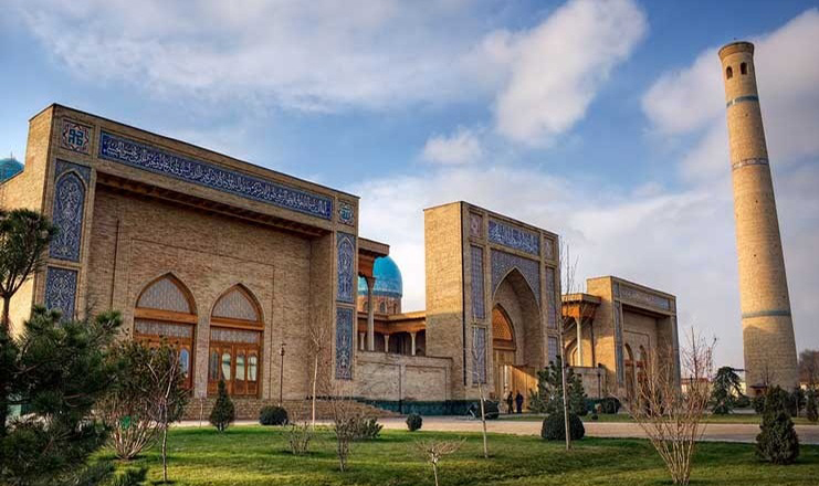 Комплекс Хазрат Имам (Ташкент)