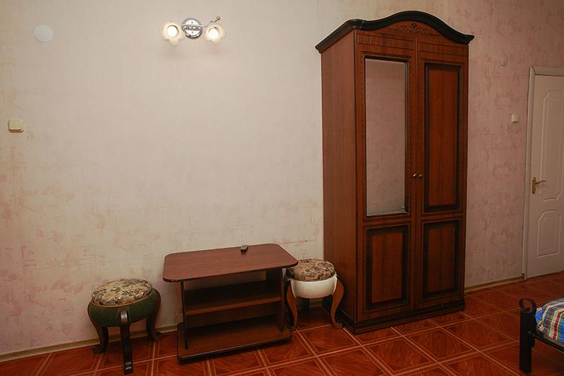 Гостиница виктория туапсе гагарина фото