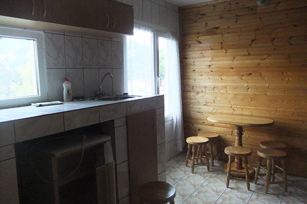 Апартаменты 4-местный 3-комнатный номер