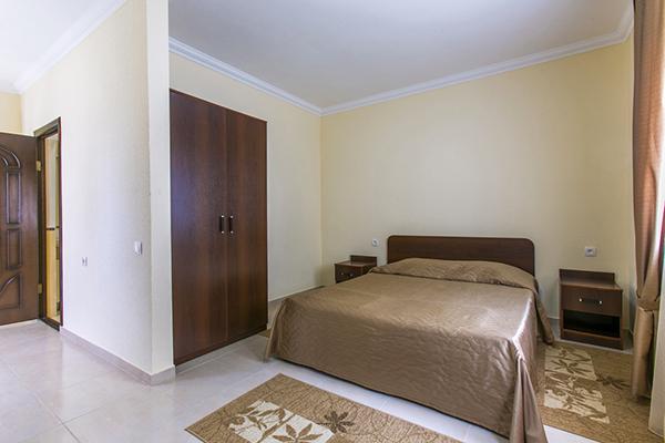 ПК 2-местный в коттедже 2-этажном коттедже на 2 номера