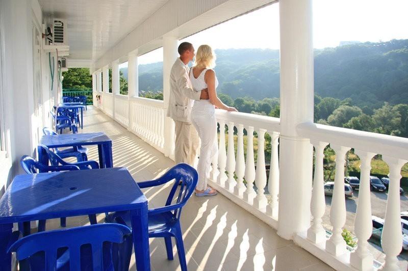 пейзажного фото лермонтово отель мария описание пляжа фото стоит