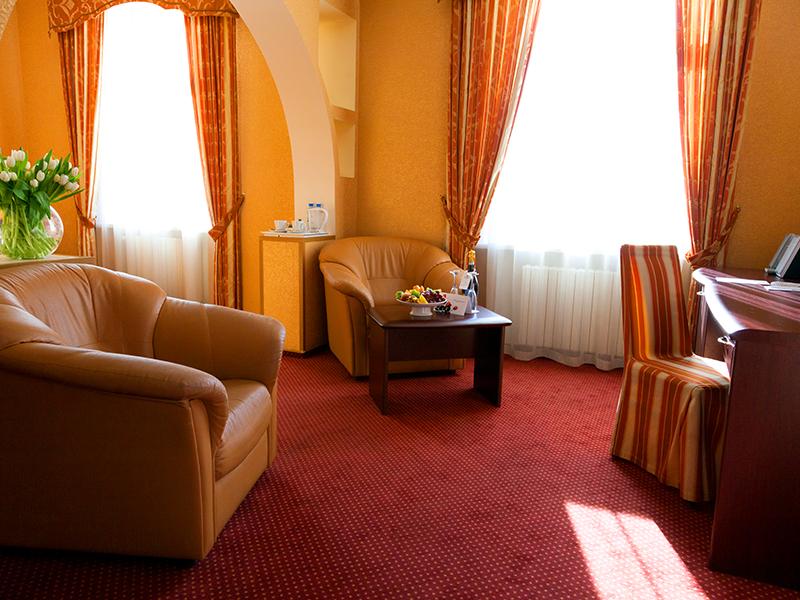 Заря гостиница москва фото
