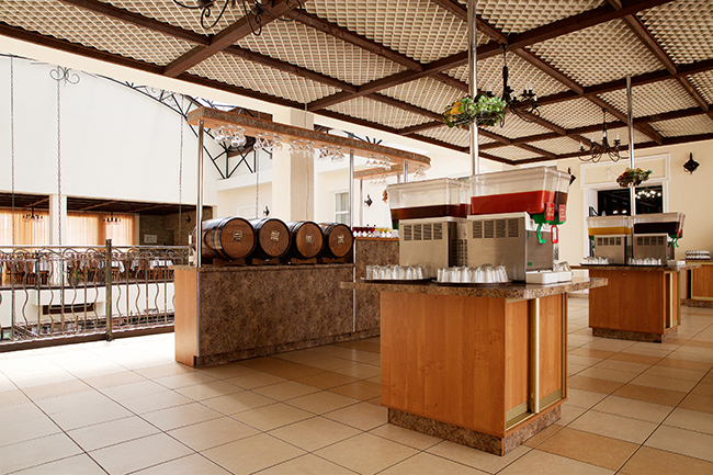 Ресторан Ривьера
