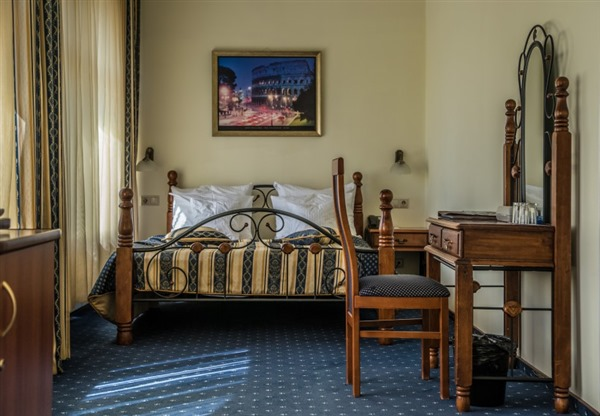 Комфорт «Юниор» 2-местный 1-комнатный