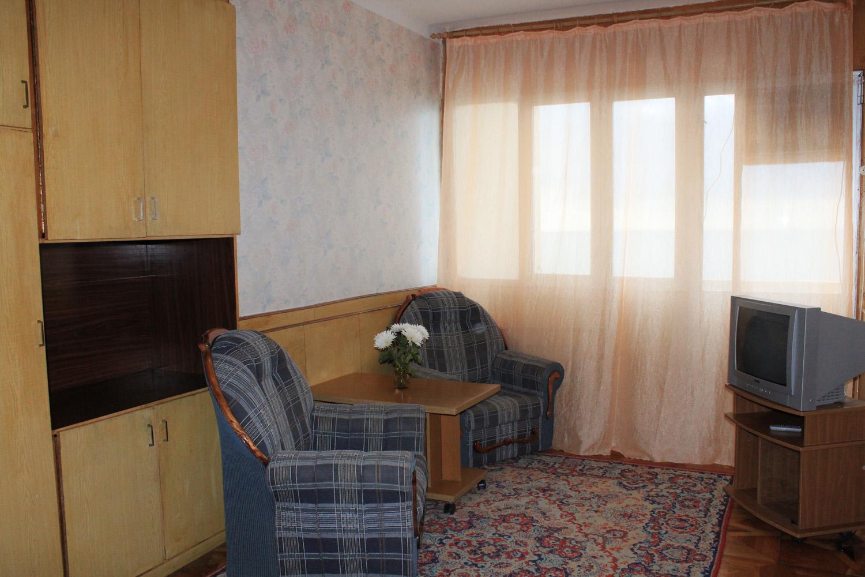 Люкс 2-местный 2-комнатный (вид на море)