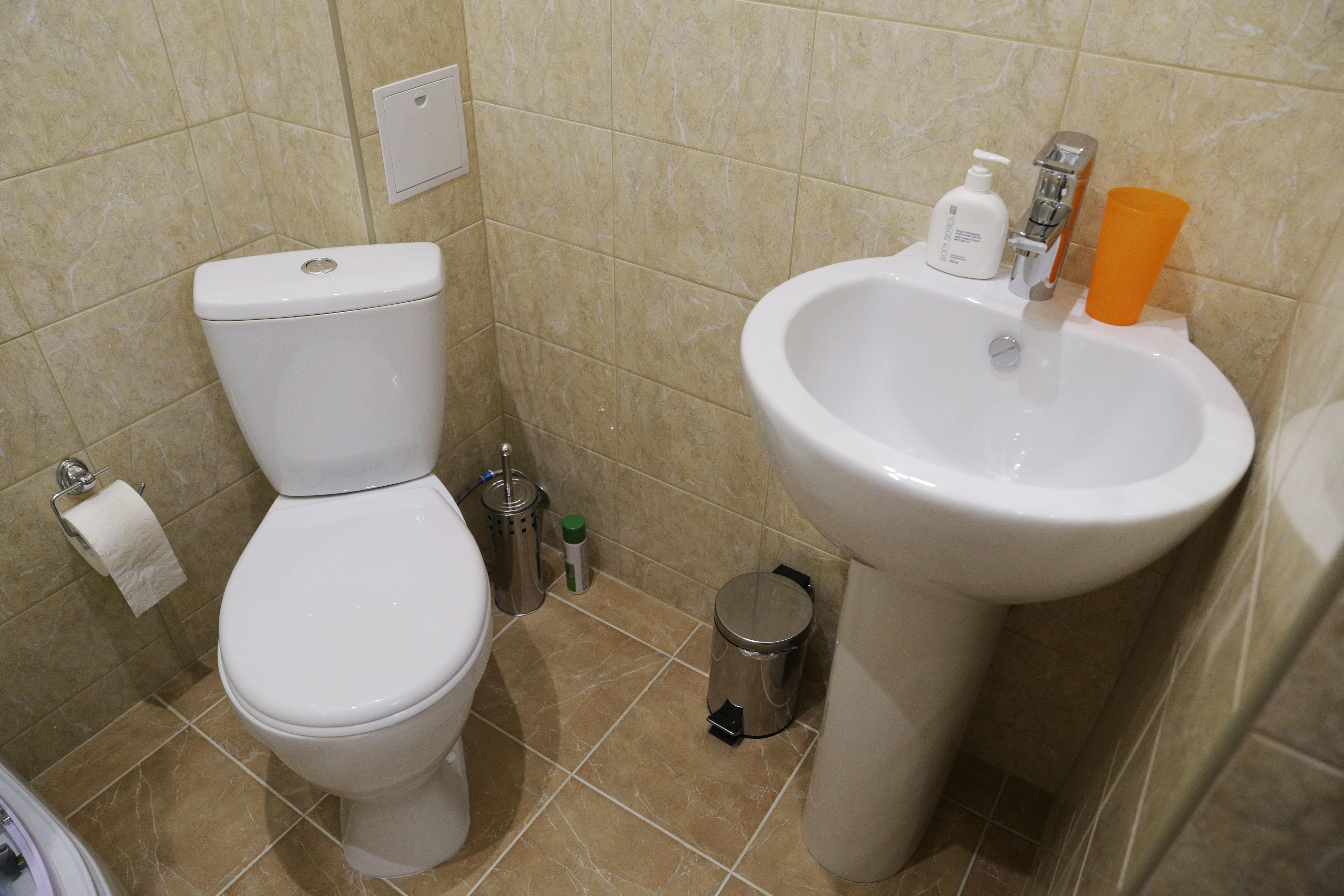 Стандарт 2-местный 1-комнатный ПЛЮС