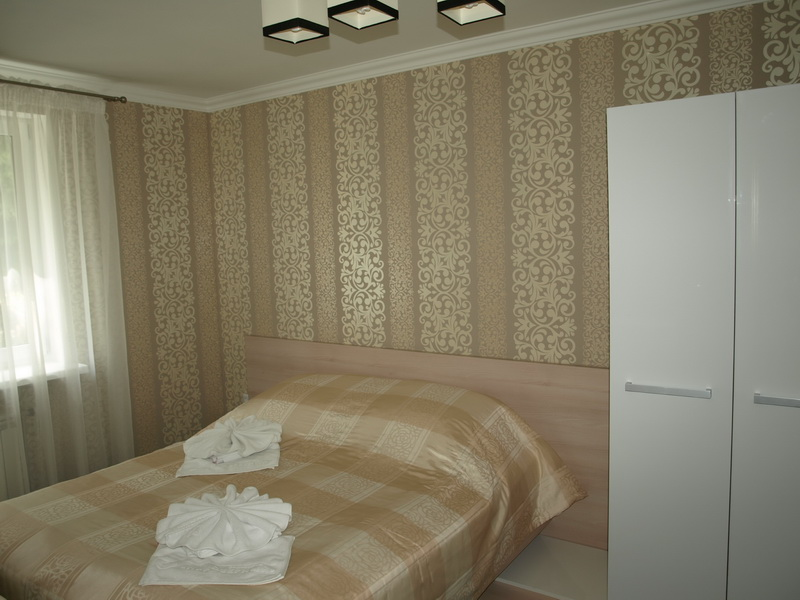 Гостевой дом, спальня