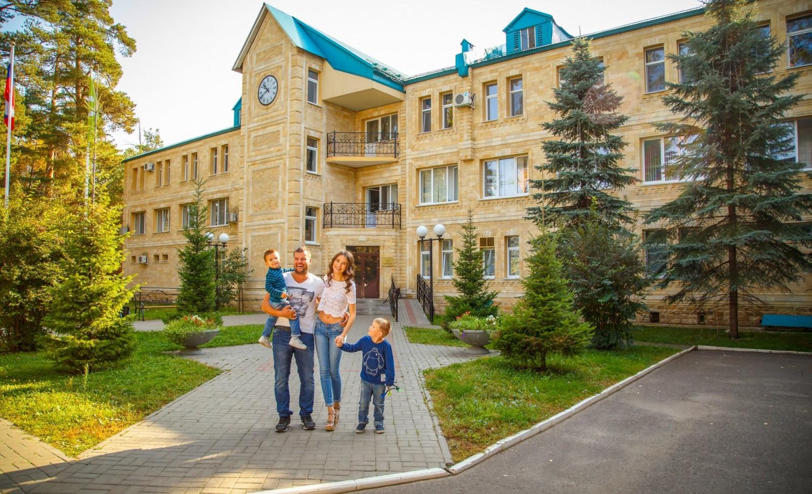 санатории татарстана с картинками невозможно вспомнить