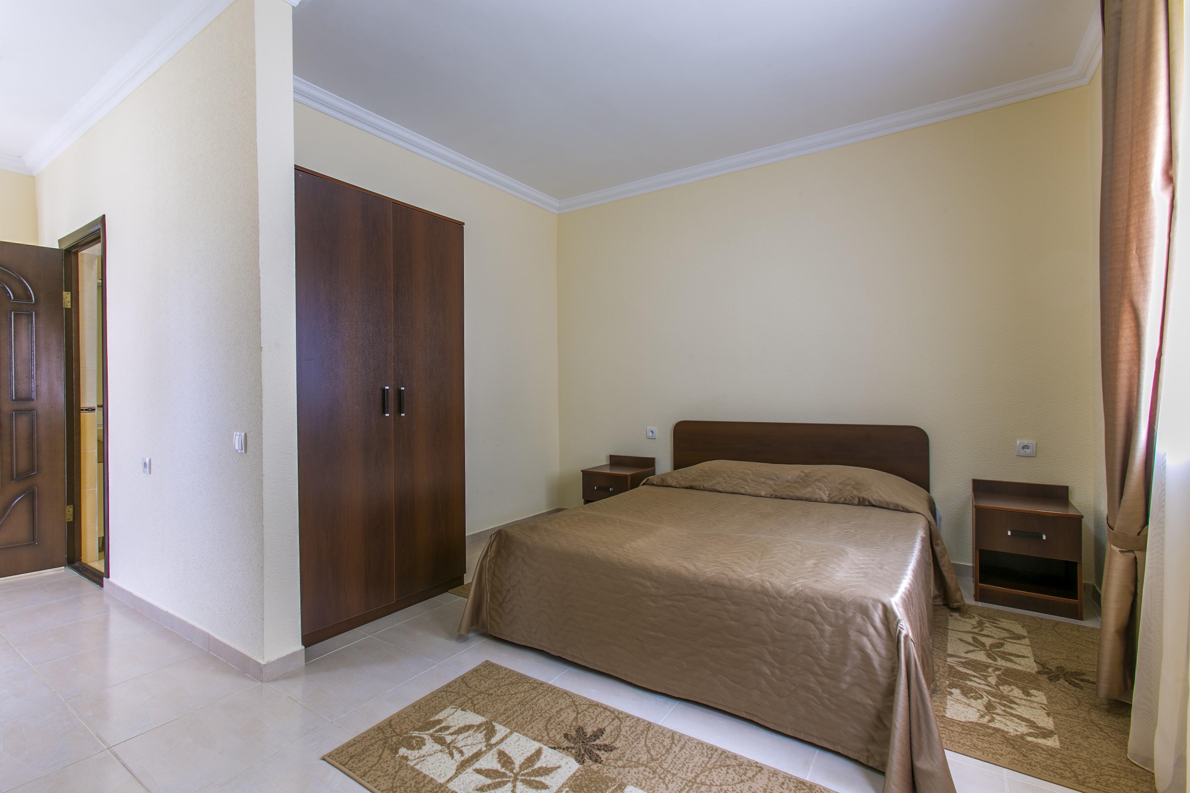 ПК 2-местный 1-комнатный