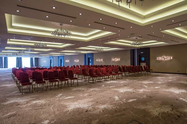 Конференц-услуги