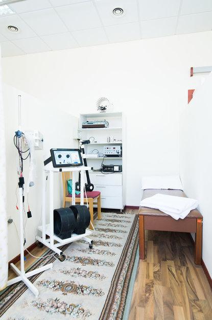 Магнитотерапия_Кабинет физиотерапии
