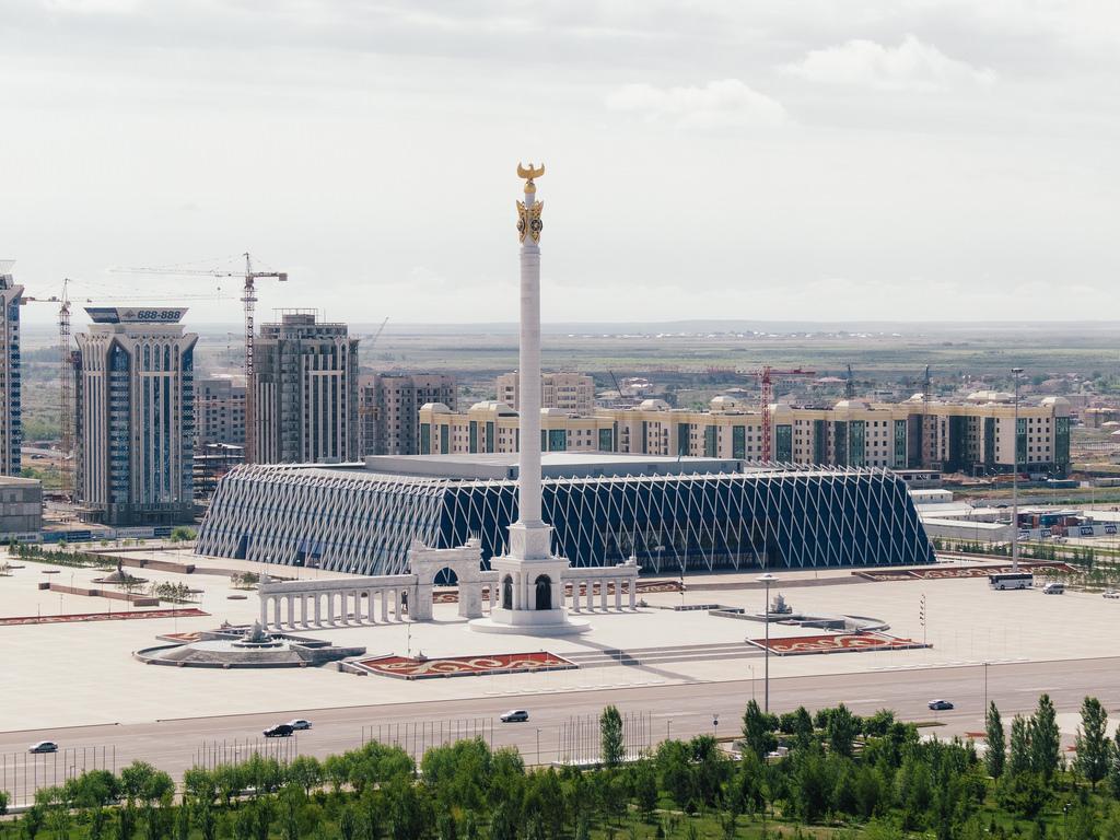 Площадь_Независимости