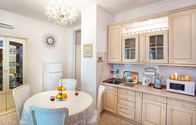 Апартамент 2-местный 2-комнатный с кухней