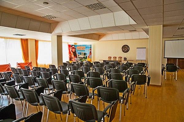 Конференц-зал 2-этаж