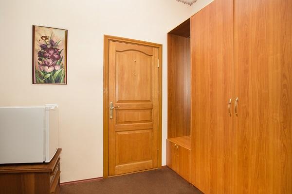 Комфорт 2-местный 2-комнатный корпус 8