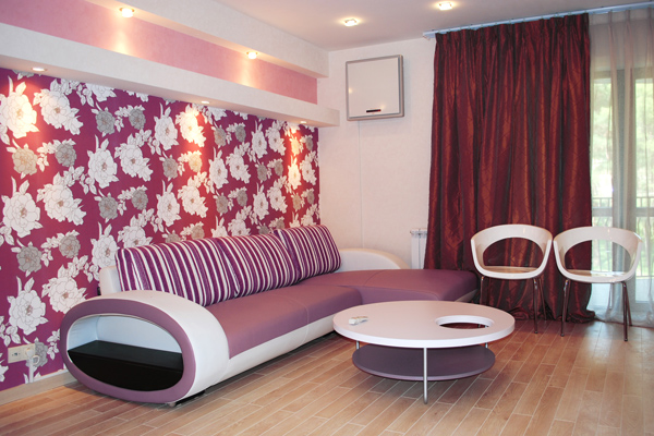 Апартаменты фэмили 2-местные (апарт-отель)