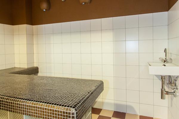 Советская баня