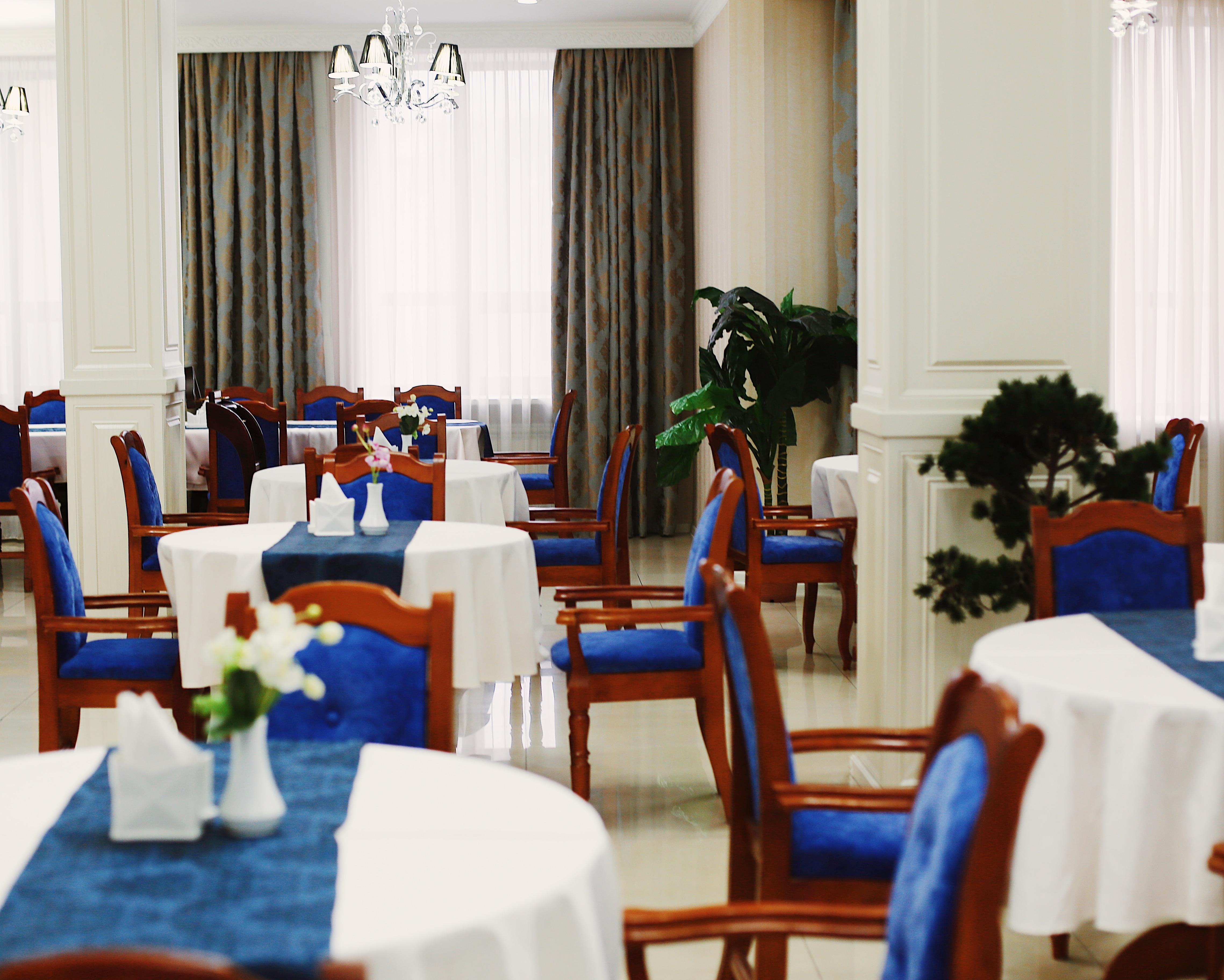 Ресторан Sadaf