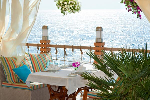 Ресторан El Faro