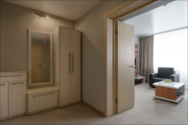 2-комнатный 2-местный  Люкс