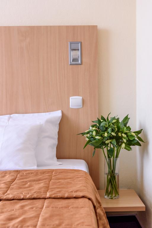 Стандартный 2-местный 1-комнатный