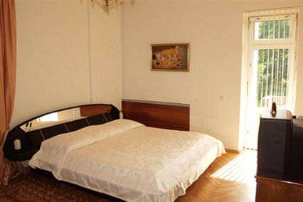 Апартаменты 2-местные 4-комнатные