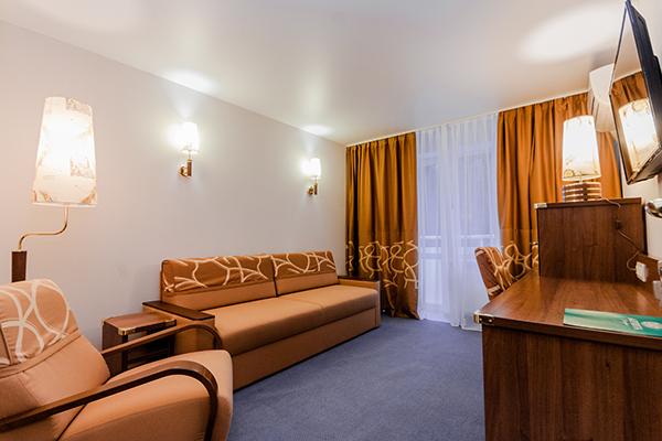 Комфорт 2-комнатный корп 7