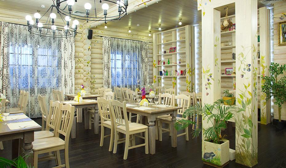 Ресторан Лепота