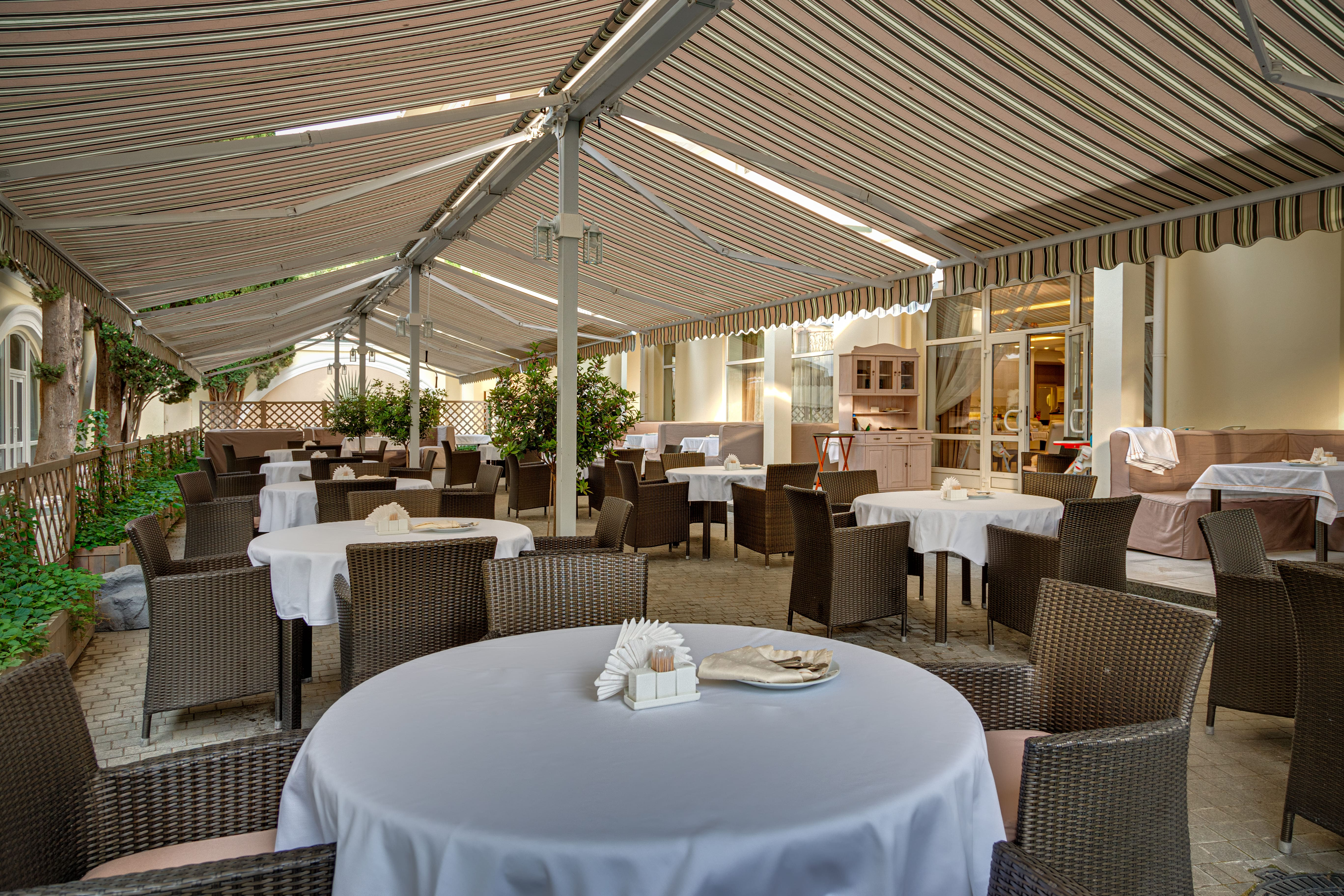 Ресторан Парадизо