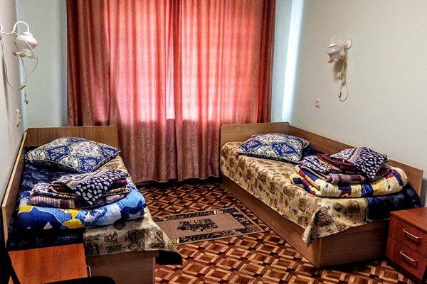 2 категория 2-местный 1 комнатный