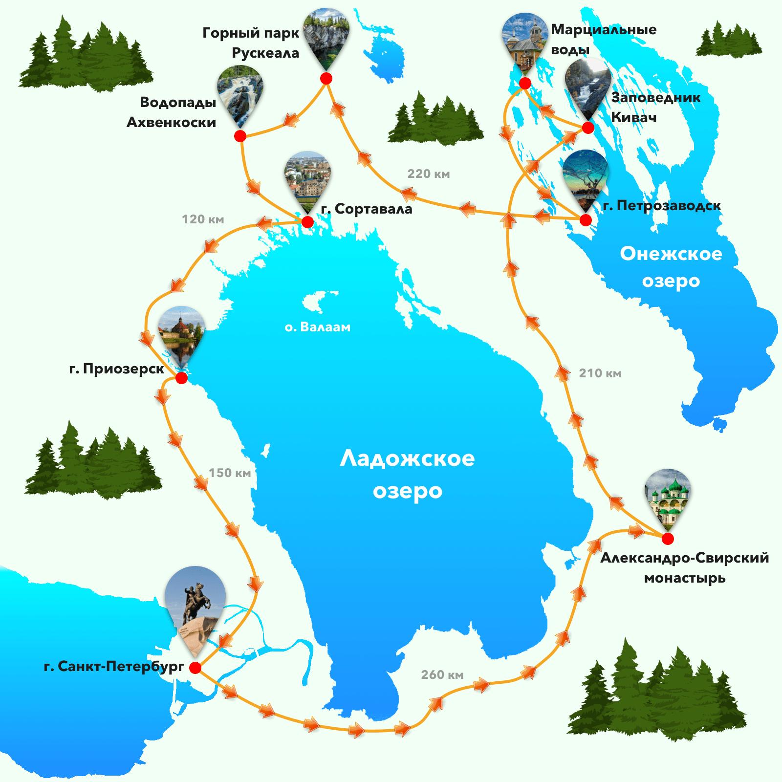 картинки схема карелии изготовлена натуральных