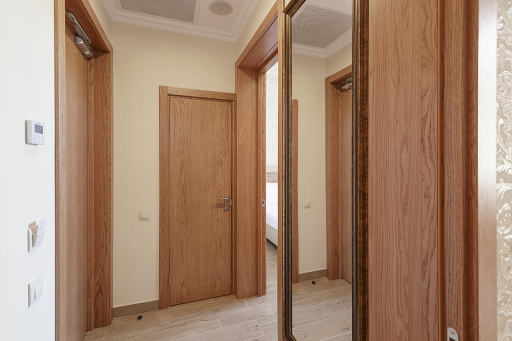 Сьют 2-местный 2-комнатный (без балкона) КОРПУС 1